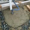 「3-2排水管カット」標準の立水栓をDIYで改造しよう!
