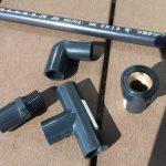 「3-4蛇口分岐編」立水栓を分岐してガーデンシンクをDIYしよう!