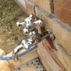 標準の立水栓をDIYで改造しよう(失敗編)おまけ回