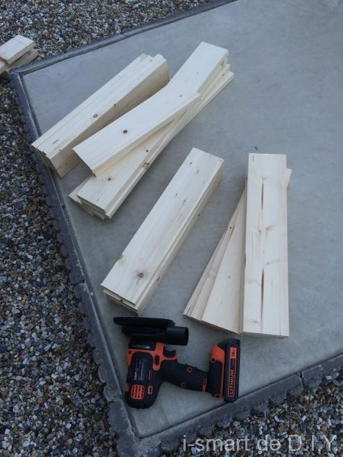 木工DIY イス 材料