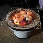 ミニ七輪で安いお肉が高級肉のように美味しくなる方法