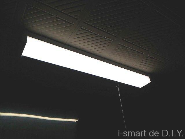 キッチン照明 LED 交換