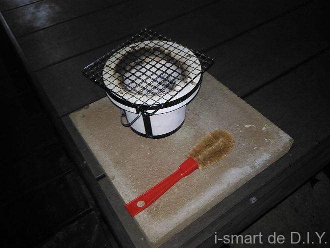 焼肉 七輪 道具