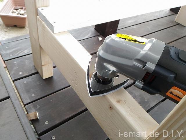 学習机 DIY 塗装