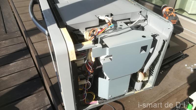 電子レンジ 廃棄