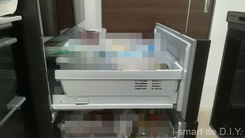 冷蔵庫 604 容量
