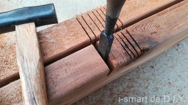 ひさし DIY