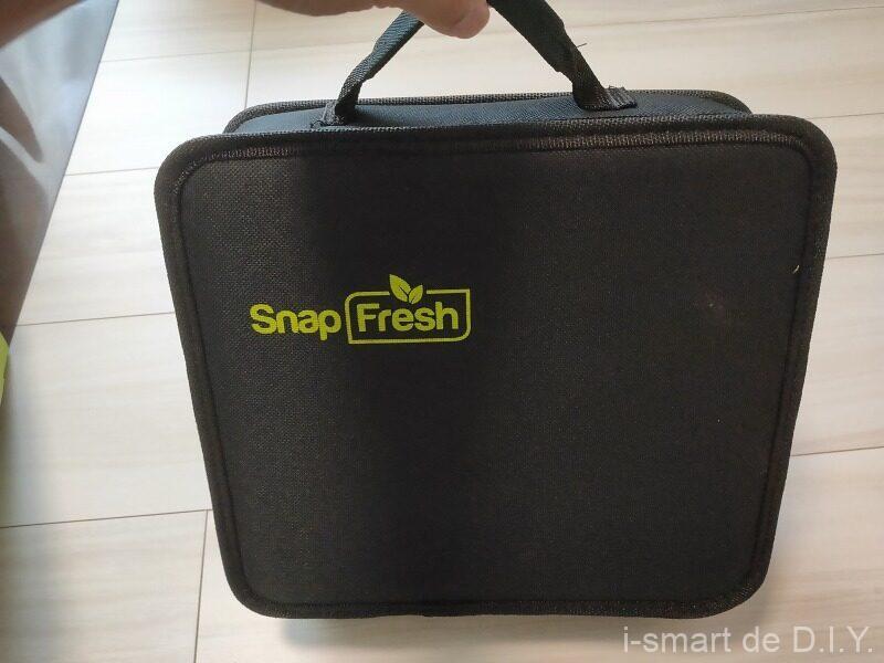 SnapFresh インパクトドライバ