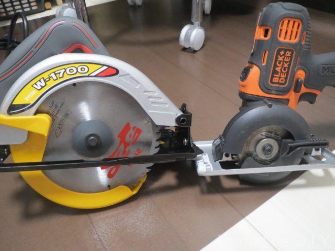 RYOBI W-1600丸のことブラックアンドデッカー
