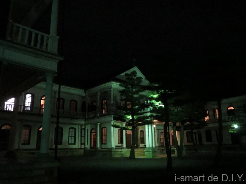 あかりの明治村 三重県庁舎